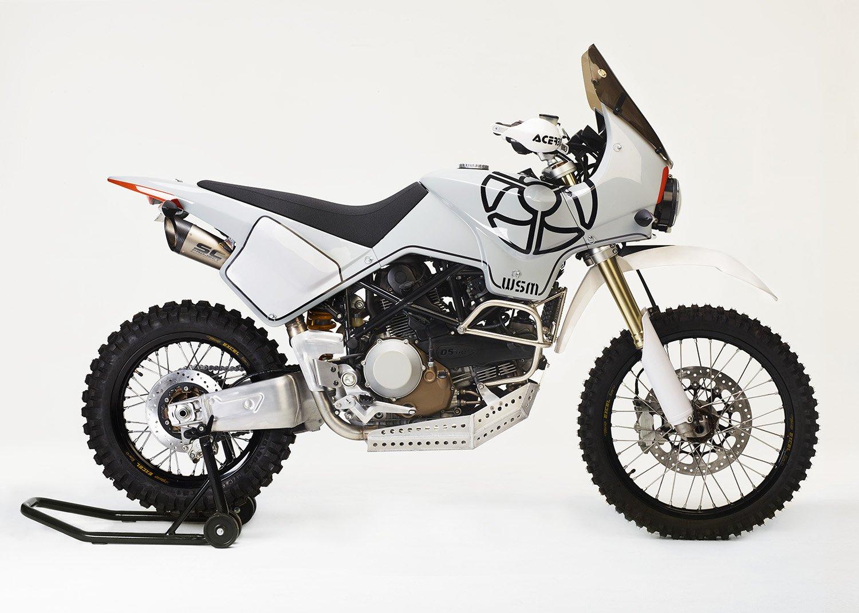 Adventure | Walt Siegl Motorcycles