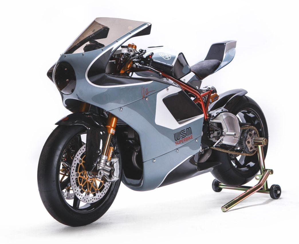WSM SBK | Walt Siegl Motorcycles